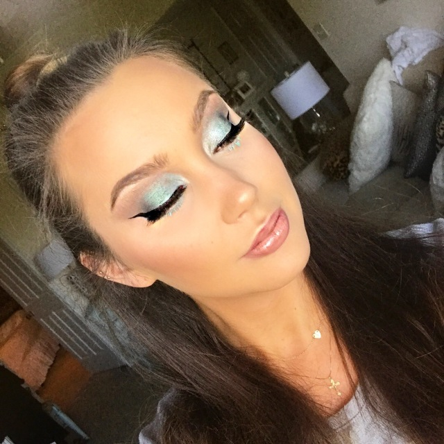 Jaclyn Hill dupe w/Clinique x Jonathan Adler